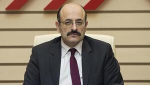 YÖKten Türkiyenin EURO 2024 adaylığına destek