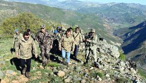 Tuncelide TİKKOlu 2 terörist öldürüldü (2)