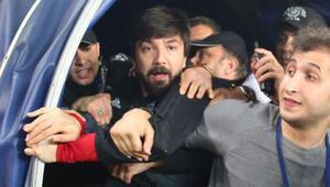 Fenerbahçe Tolga Zengine dava açıyor