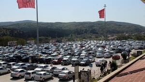 Highwayi 3 günde 200 bin kişi ziyaret etti