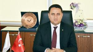 Çeliktürk: Deprem Master Planı hazırlanmalı