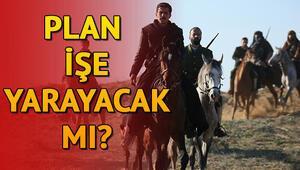 Mehmetçik Kûtulamâre dizisinin son bölümünde aksiyon arttı Yeni bölüm fragmanı yayınlandı mı