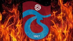 Son dakika: Trabzonspordan çok sert açıklama... Kınıyoruz
