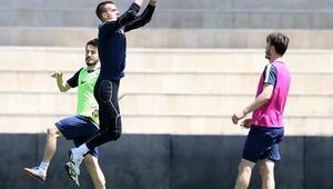 Osmanlıspor, Medipol Başakşehir maçına hazırlanıyor