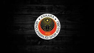 Gençlerbirliğinde Demir Grup Sivasspor maçı hazırlıkları devam etti