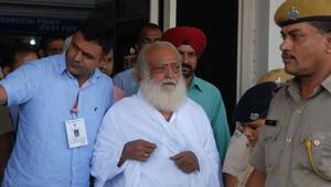 40 milyon takipçisi olan Hint guru Asaram tecavüzden suçlu bulundu