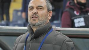 Aytemiz Alanyaspor Futbol Şube Sorumlusu Özçelik: En az 10 puanımız güme gitti