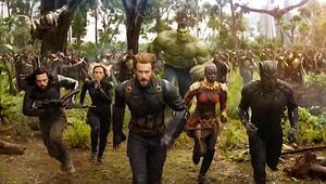 Avengers Infinity War oyuncuları kimlerdir İşte, Avengers Infinity War oyuncu kadrosu