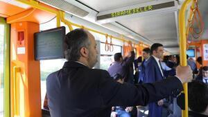 Bursada metroda ikinci indirim müjdesi