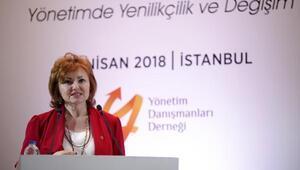 YDD Başkanı Zeynep Tura: İşletmelere verilen 100 hibeden yalnızca 5i olumlu geri dönüyor