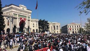 Parantezli İstanbul Üniversitesi