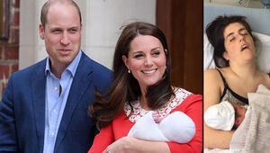 Kate bir yana diğer anneler öbür yana