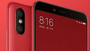 Xiaomi Mi 6X ortaya çıktı İşte tüm özellikleri ve fiyatı