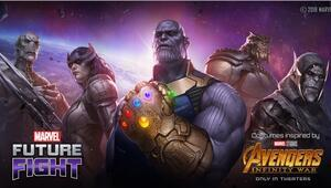 Avengers: Infinity War sürprizi