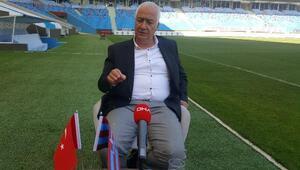 """(ÖZEL) Trabzonspor Asbaşkanı Hacısalihoğlu: """"Aynı yanlışları yaparsanız bunun ismi ihanet olur"""""""