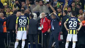 Beşiktaş 3 Mayısta hükmen mağlup mu