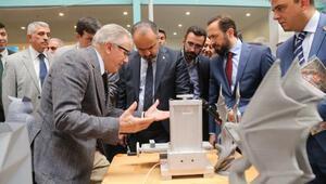 Bursada Science Expo Bilim Festivali başladı