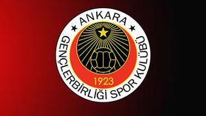 Gençlerbirliğinde Sivasspor maçı hazırlıkları devam etti