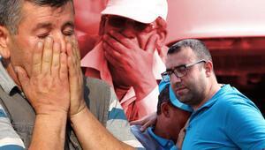 Gelen haberle yıkıldılar... Üç işçi hayatını kaybetti