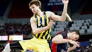 Fenerbahçe Final Fourda