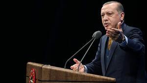 Erdoğan'dan kurmaylarına mesaj: Polemiğe girmeyin