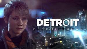 Dört gözle beklenen Detroit: Become Humanın demo sürümü geldi