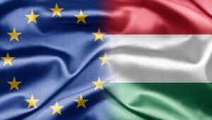 ABden Macaristana 7. madde baskısı