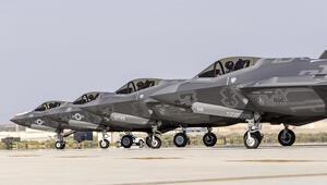 ABDli senatörler F-35 teslimatını durdurmak için yasa teklifi sundu