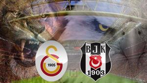 Galatasaray Beşiktaş maçı ne zaman, saat kaçta ve hangi kanalda