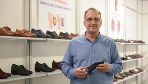 Çok özel ayakkabılar Shoexpo'da