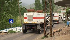 Terörden temizlenince Kato Dağında petrol aranmaya başlandı