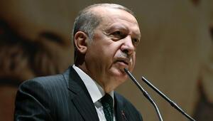 Son dakika: Cumhurbaşkanı Erdoğan: Bu tanım sana uyuyor, gel aday ol...