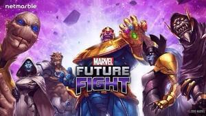 Avengers: Infinity War telefonları kasıp kavuruyor