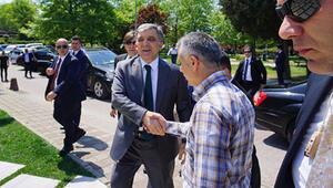 Son dakika... Abdullah Gül: Yarın açıklama yapacağım