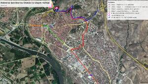 Edirne Kakava Şenliklerinde, 24 saat ulaşım sağlanacak