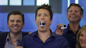 GoPro'da kötü geçen yılın faturası CEO'ya kesildi