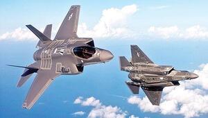 ABD'li senatörlerden F-35 teslimatını durdurma hamlesi