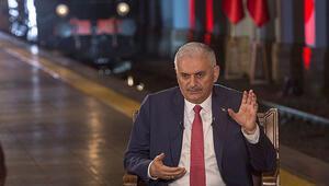 Başbakan Yıldırımdan bedelli askerlik ve öğrenci affı açıklaması