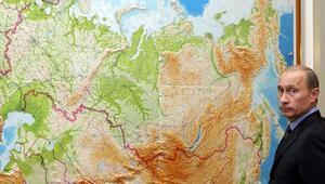 Putinden Batıyı ürküten talimat: Dünya haritasını değiştirin
