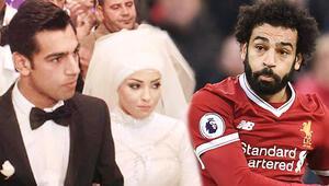 Nil'in incisi Muhammed Salah...