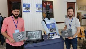 Görme engelliler için yapay zeka destekli göz tasarlandı