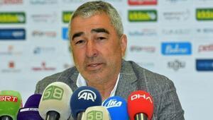Demir Grup Sivasspor - Gençlerbirliği maçının ardından