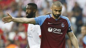 Fırtına Antalyasporu ateşe attı