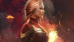Avengers: Infinity Warda Captain Marvel sürprizi