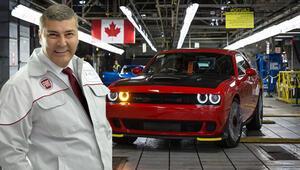 ABDden Kanadaya Türk Akını 5 fabrikanın başına geçti