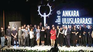 Ankara'nın en iyisi 'Renksiz Rüya'