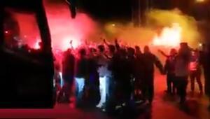 Beşiktaşa Nevzat Demirde destek