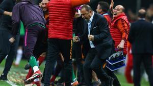 Fatih Terim: Bir penaltı daha olursa yine Gomise attıracağım