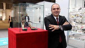 Ayakkabı ihracatı yılın ilk çeyreğinde rekor kırdı