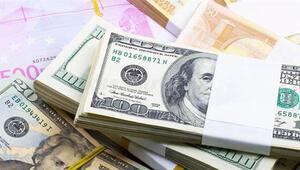 Dolar/TL yeni haftaya yükselişle başladı
